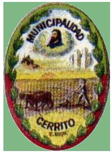 Escudo Cerrito
